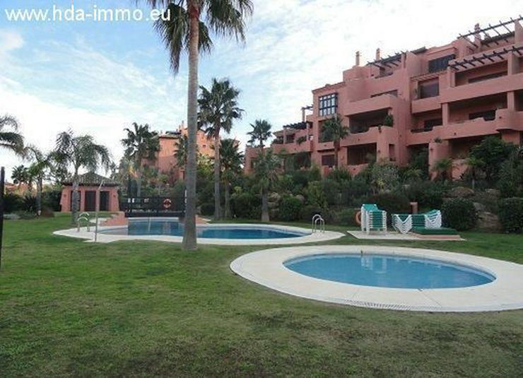 Bild 5: : traumhafte Wohnung 2 SZ in La Meirana (Marbella-Elviria)