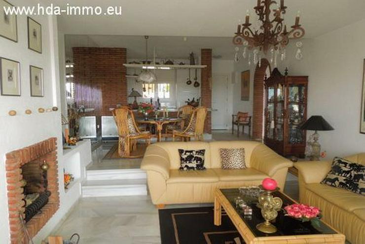 Bild 4: : 2 SZ Wohnung fussläufig von Cabopino mit tollem Meerblick