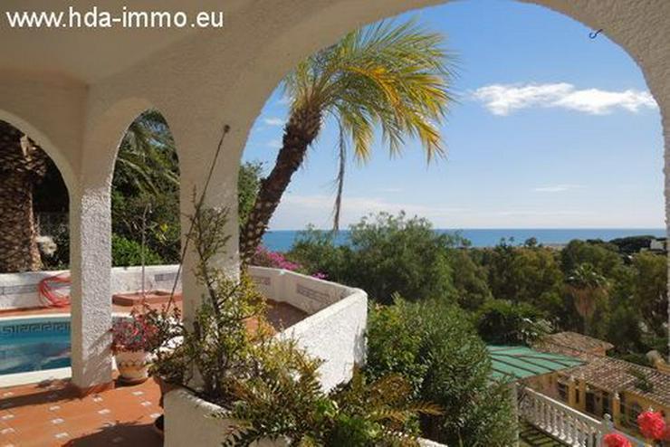 Bild 2: : gediegene 3 SZ Villa in Torrenueva mit traumhafen Meerblick