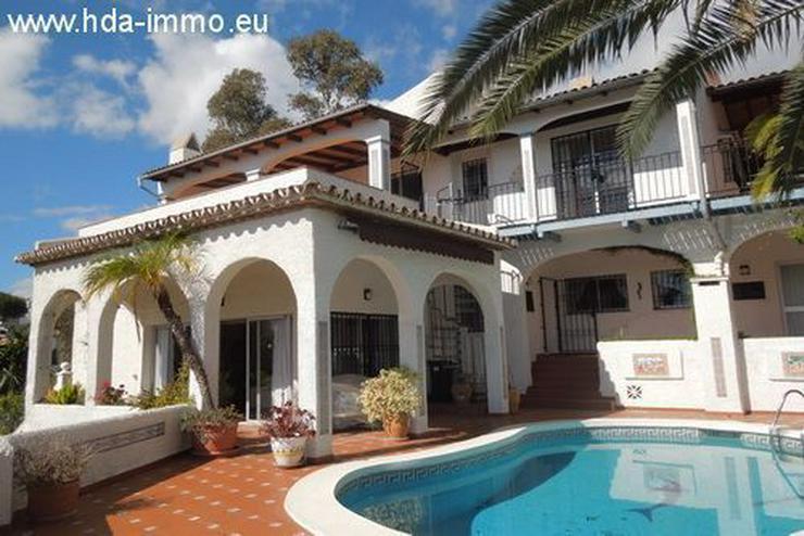 : gediegene 3 SZ Villa in Torrenueva mit traumhafen Meerblick - Haus kaufen - Bild 1