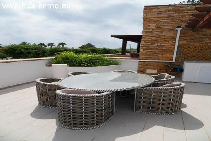 Bild 3: : große 4 SZ Wohnung mit viel Luxus in La Cala de Mijas