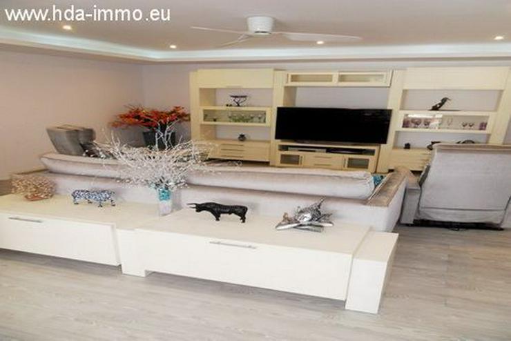 Bild 2: : große 4 SZ Wohnung mit viel Luxus in La Cala de Mijas