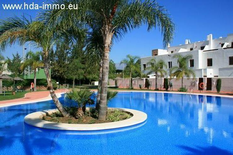 : große 4 SZ Wohnung mit viel Luxus in La Cala de Mijas - Wohnung kaufen - Bild 1