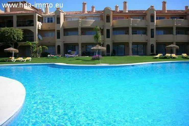 : 2 SZ Ferienwohnung mit Panorama-Meerblick in Calahonda - Auslandsimmobilien - Bild 1