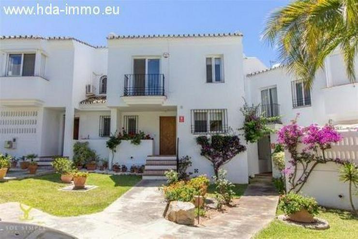: 3 SZ Stadthaus in Riviera del Sol (Mijas-Costa)