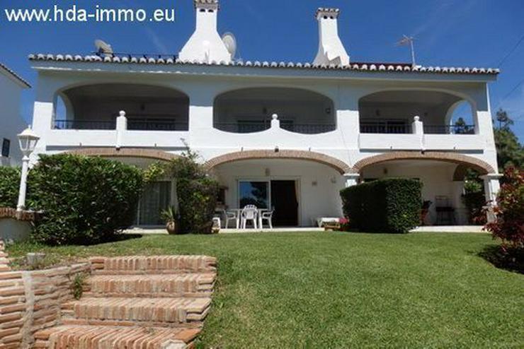 Bild 2: : Stadthaus mit 3Z im Herzen von Calahonda (Mijas-Costa)
