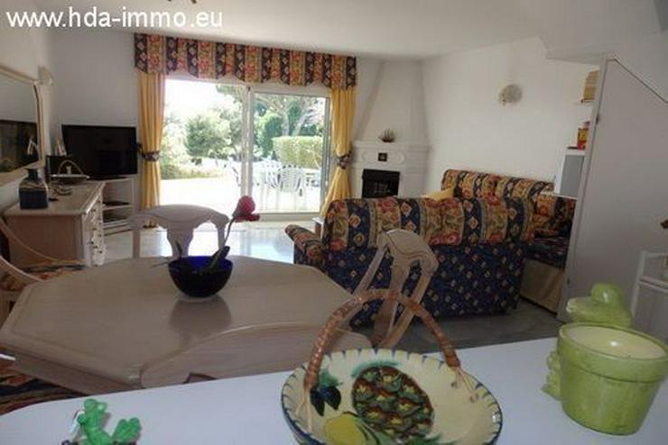 Bild 4: : Stadthaus mit 3Z im Herzen von Calahonda (Mijas-Costa)