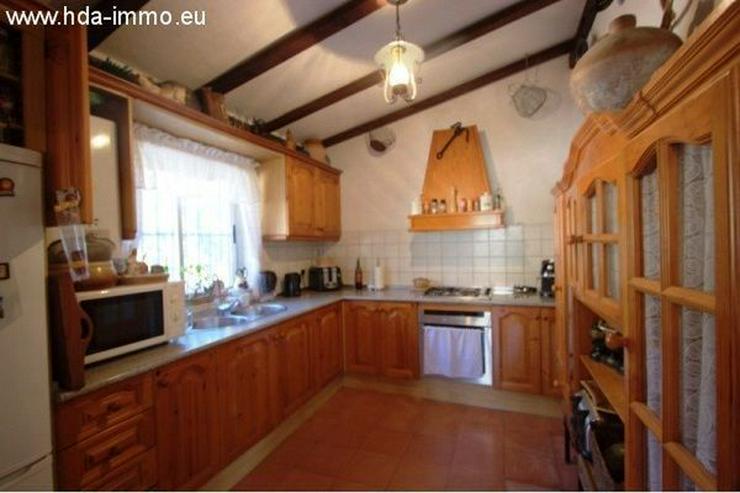 Bild 6: : Villa in mit 3 SZ in Punta Chullera (La Duqusa)