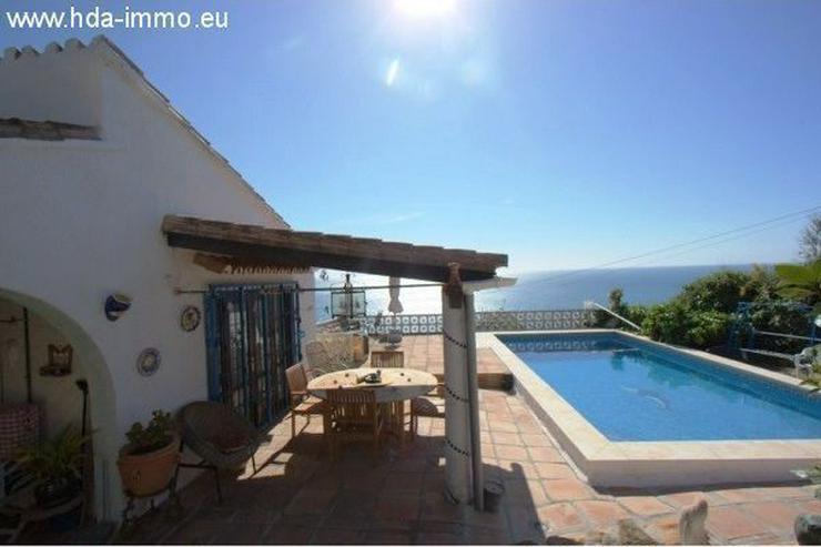 Bild 4: : Villa in mit 3 SZ in Punta Chullera (La Duqusa)