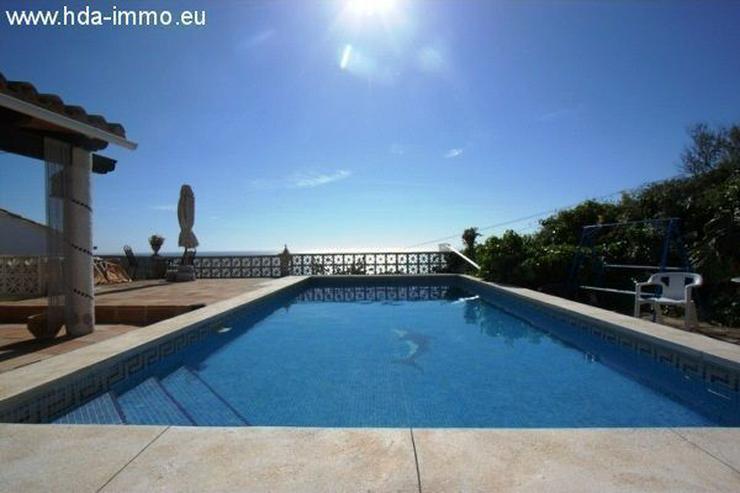 Bild 2: : Villa in mit 3 SZ in Punta Chullera (La Duqusa)