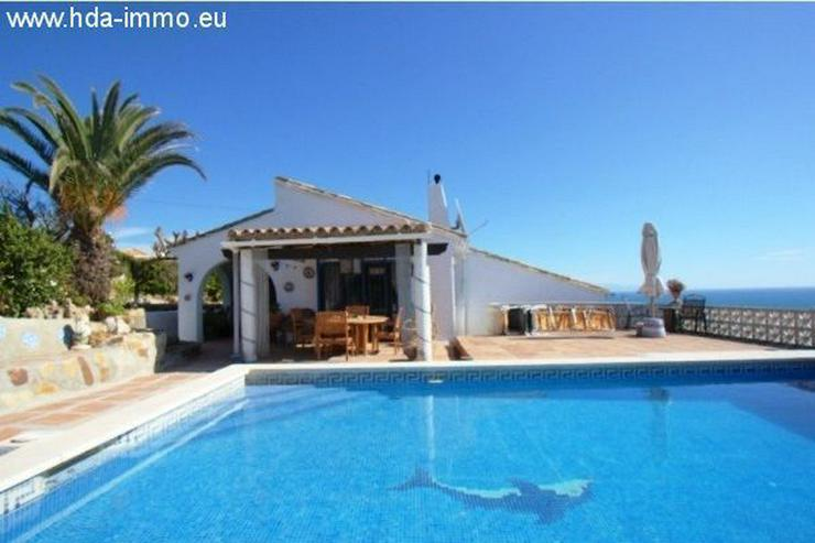: Villa in mit 3 SZ in Punta Chullera (La Duqusa) - Haus kaufen - Bild 1