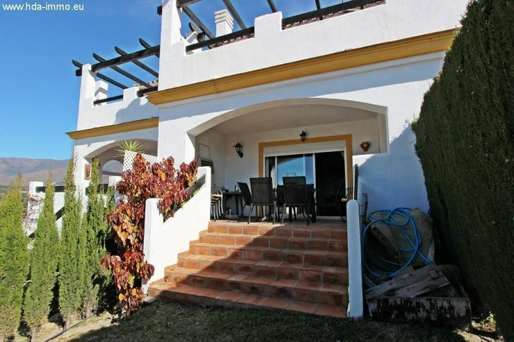 : Stadthaus Don Pedro in Estepona - Haus kaufen - Bild 1