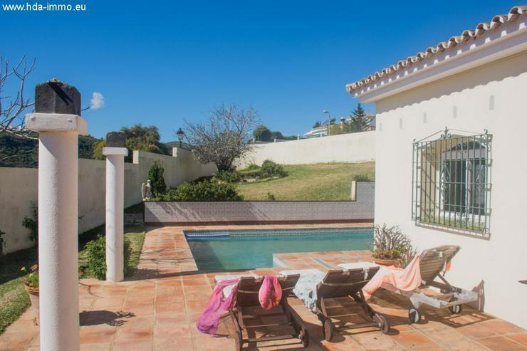 Bild 2: : 4 Sz Villa in in Los Hidalgos, La Duquesa, Manilva