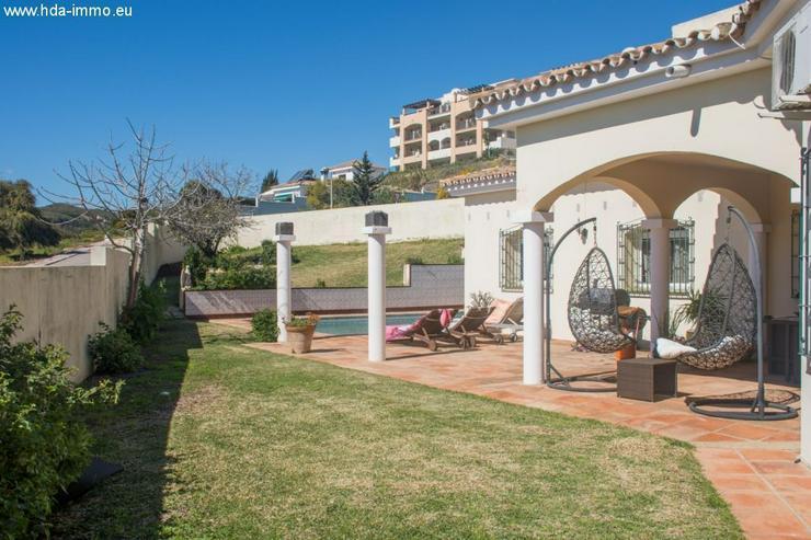 Bild 4: : 4 Sz Villa in in Los Hidalgos, La Duquesa, Manilva