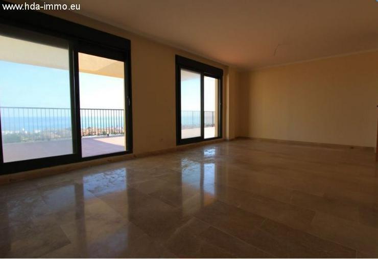 Bild 2: : gigantisches Penthouse mit abolutem Meerblick in Casaras DONA JULIA