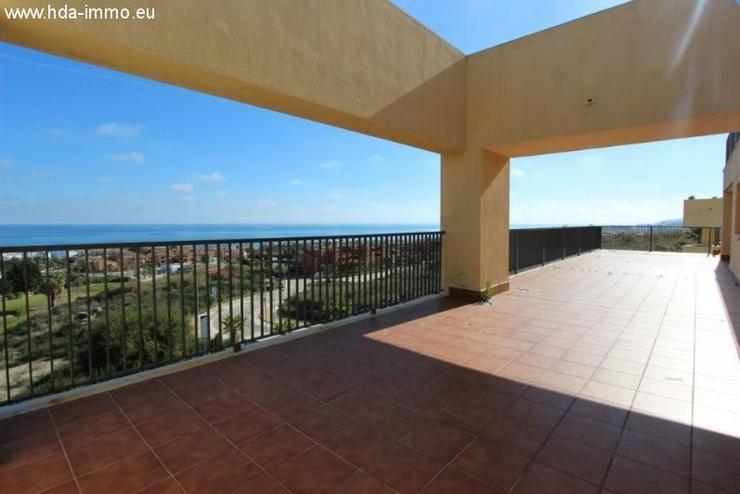 : gigantisches Penthouse mit abolutem Meerblick in Casaras DONA JULIA - Wohnung kaufen - Bild 1