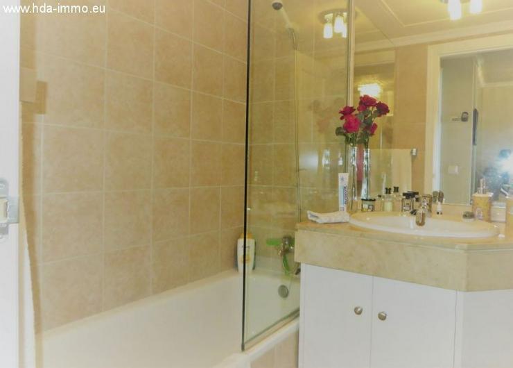 Bild 6: : 2 SZ Wohnung mit Meerblick in Estepona (geflegt!)