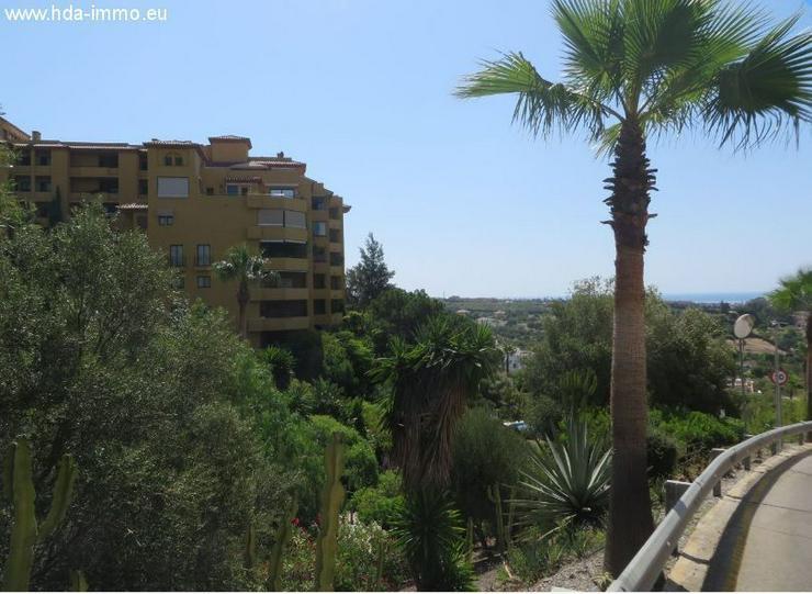 Bild 3: : 2 SZ Wohnung mit Meerblick in Estepona (geflegt!)