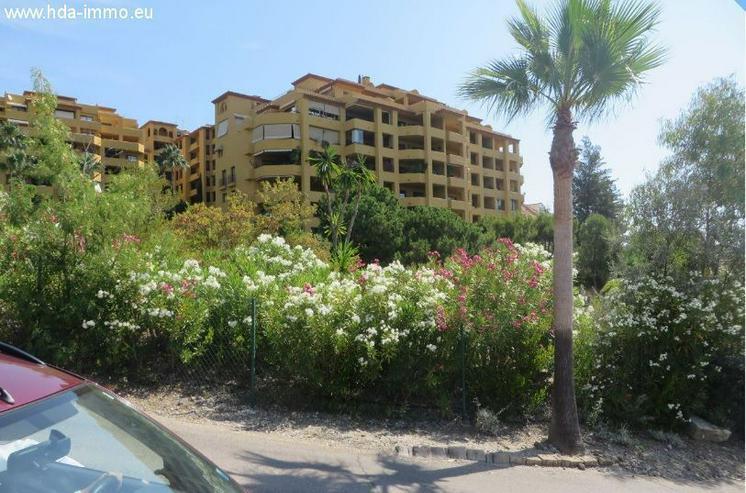 : 2 SZ Wohnung mit Meerblick in Estepona (geflegt!) - Wohnung kaufen - Bild 1