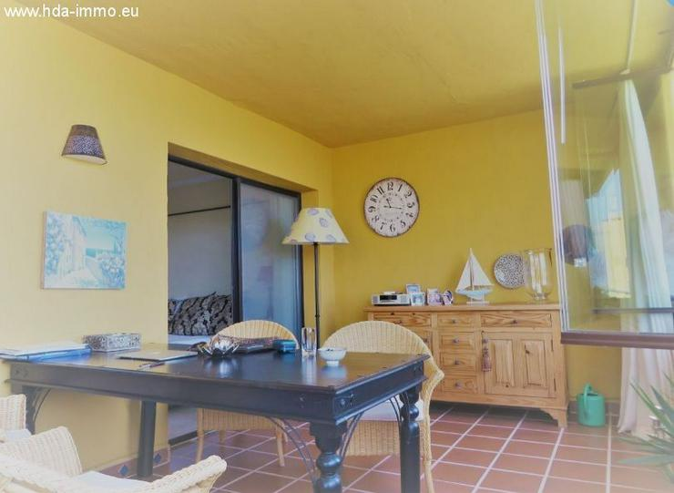 Bild 4: : 2 SZ Wohnung mit Meerblick in Estepona (geflegt!)