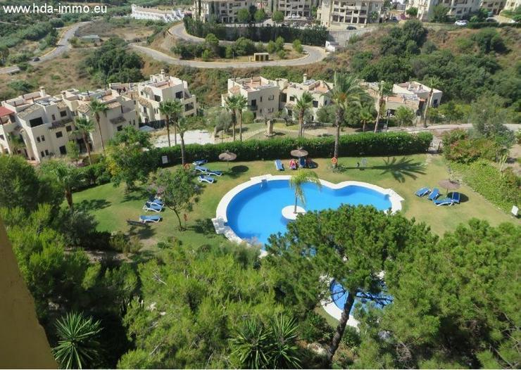 Bild 2: : 2 SZ Wohnung mit Meerblick in Estepona (geflegt!)