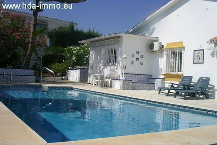 Bild 2: : Villa in Strandnähe in Riviera del Sol