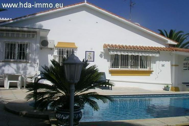 : Villa in Strandnähe in Riviera del Sol