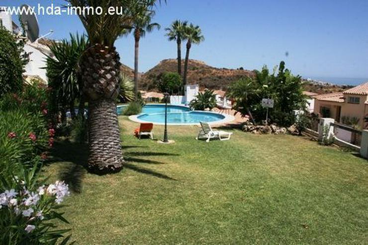 Bild 5: : Gemütliches Garten-Appartement in kleiner Anlage mit schönem Meerblick