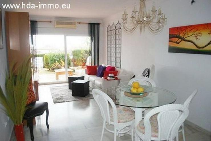 Bild 6: : Gemütliches Garten-Appartement in kleiner Anlage mit schönem Meerblick