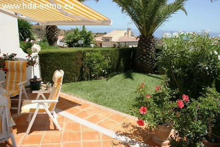 Bild 2: : Gemütliches Garten-Appartement in kleiner Anlage mit schönem Meerblick