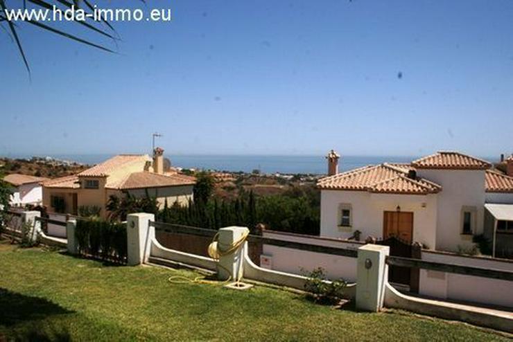 Bild 4: : Gemütliches Garten-Appartement in kleiner Anlage mit schönem Meerblick