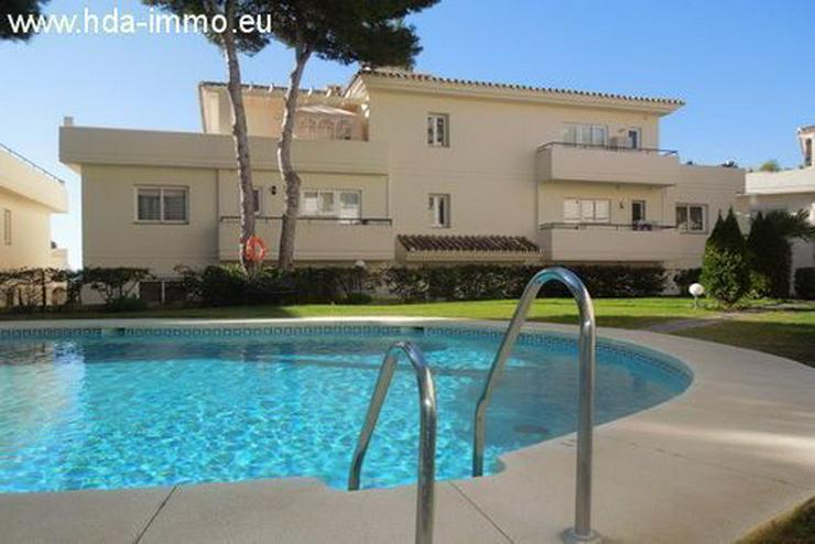: Luxuriöse Wohnung direkt am Golfplatz Cabopino/Marbella-Ost - Auslandsimmobilien - Bild 1