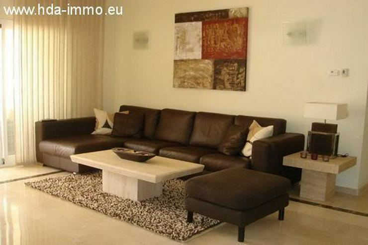 Bild 2: : Luxuriöse Wohnung direkt am Golfplatz Cabopino/Marbella-Ost