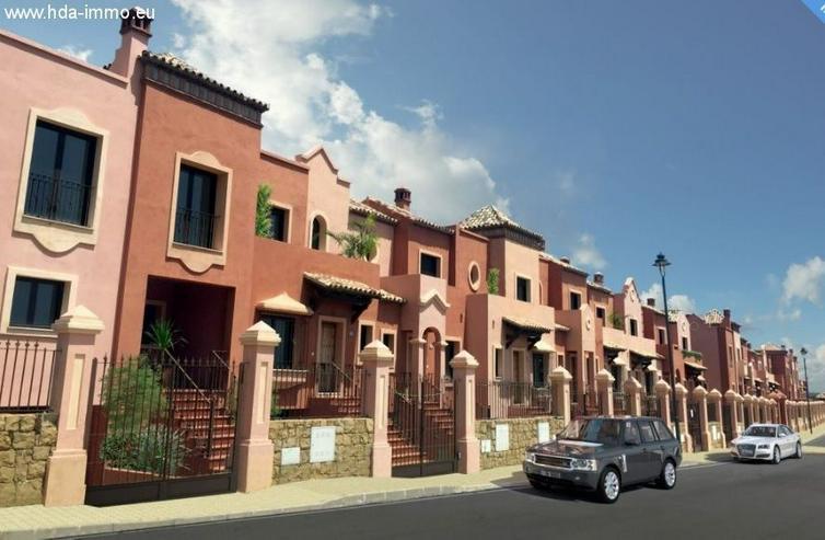 Bild 2: : Neubau, Stadthaus in Bahia Dorada Estepona (nähe Duquesa)
