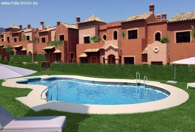 Haus in 29680 - Estepona - Auslandsimmobilien - Bild 1
