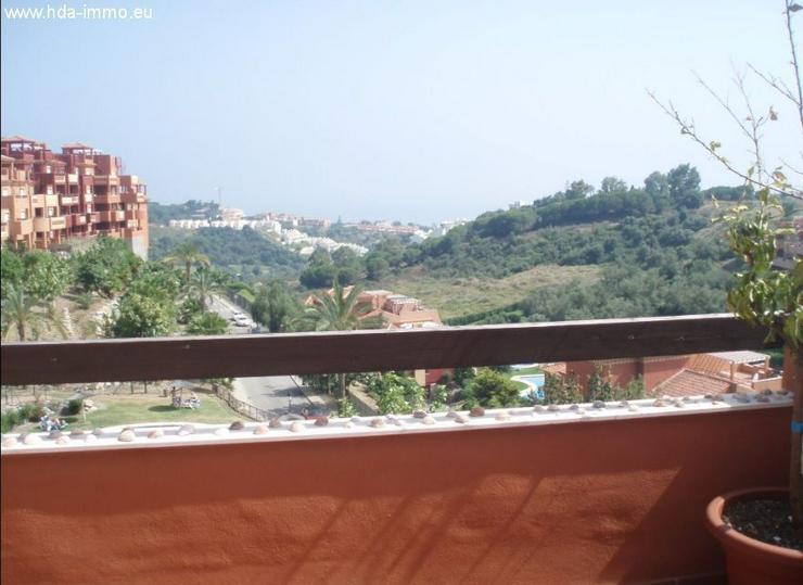 Bild 4: : schönes Penthouse mit Meerblick mit 2 SZ in La Reserva de Marbella