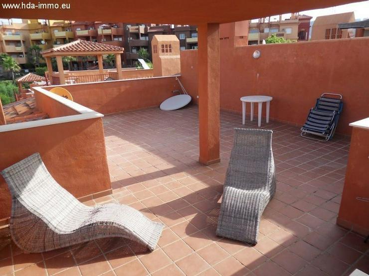 Bild 6: : schönes Penthouse mit Meerblick mit 2 SZ in La Reserva de Marbella