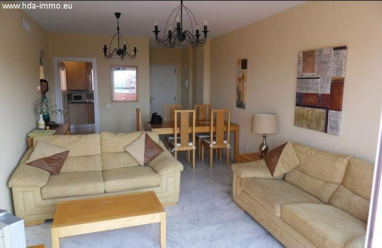 Bild 2: : schönes Penthouse mit Meerblick mit 2 SZ in La Reserva de Marbella