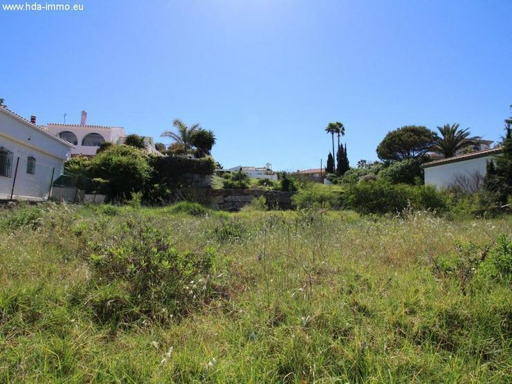 Bild 3: : Wunderschönes Meerblickgrundstück in Estepona (Buenas Noches)