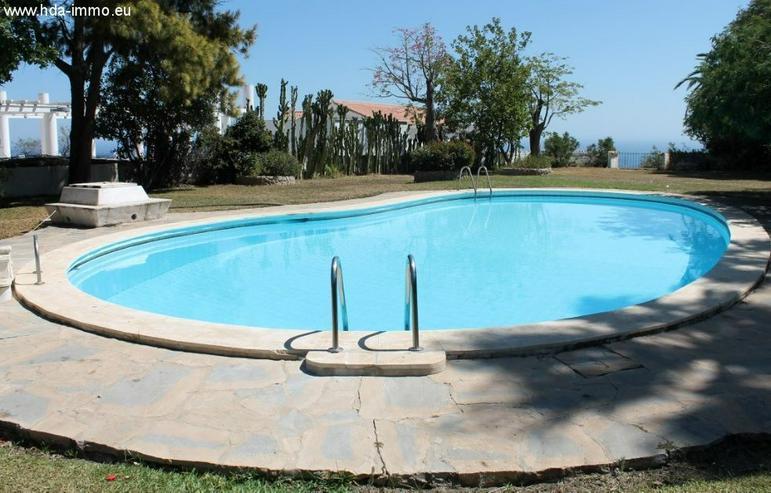 Bild 2: : 10 SZ Villa mit gewaltigen Grundstück in Banalmadena Pueblo