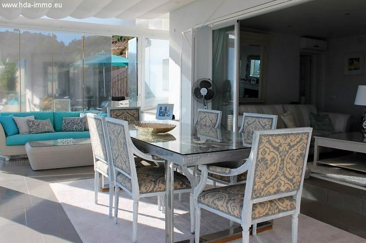 Bild 6: : Ein Traum! Paradies zu verkaufen, Villa mit Panoramablick
