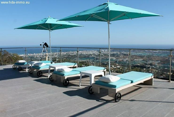 Bild 2: : Ein Traum! Paradies zu verkaufen, Villa mit Panoramablick