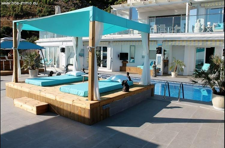 Bild 4: : Ein Traum! Paradies zu verkaufen, Villa mit Panoramablick