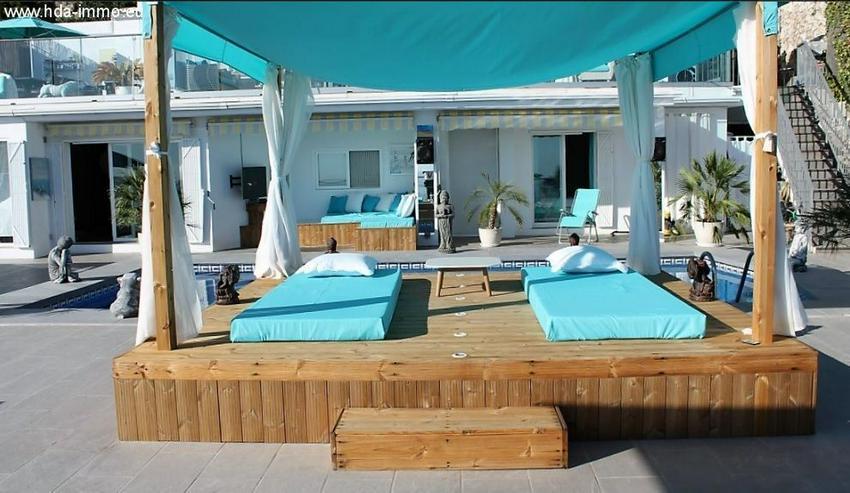 Bild 3: : Ein Traum! Paradies zu verkaufen, Villa mit Panoramablick