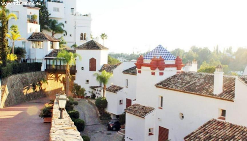 Bild 3: : schöne 3 SZ Wohnung auf dem Golfplatz La Quinta