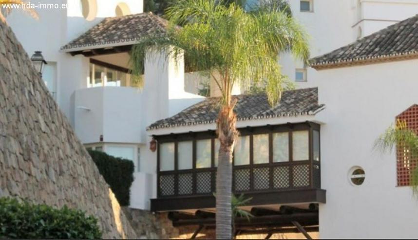: schöne 3 SZ Wohnung auf dem Golfplatz La Quinta - Wohnung kaufen - Bild 1