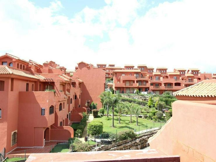 : Schönes Penthouse mit 3 Schlafzimmer (3 Bäder) in Buenos Noches - Wohnung kaufen - Bild 1