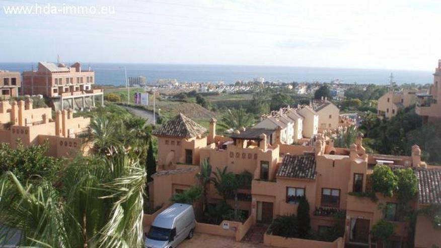 : Großes Stadthaus mit 3 Schlafzimmer in Riviera del Sol - Haus kaufen - Bild 1