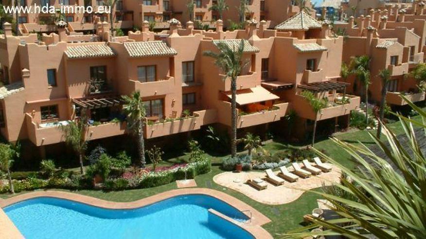 Bild 2: : Großes Stadthaus mit 3 Schlafzimmer in Riviera del Sol