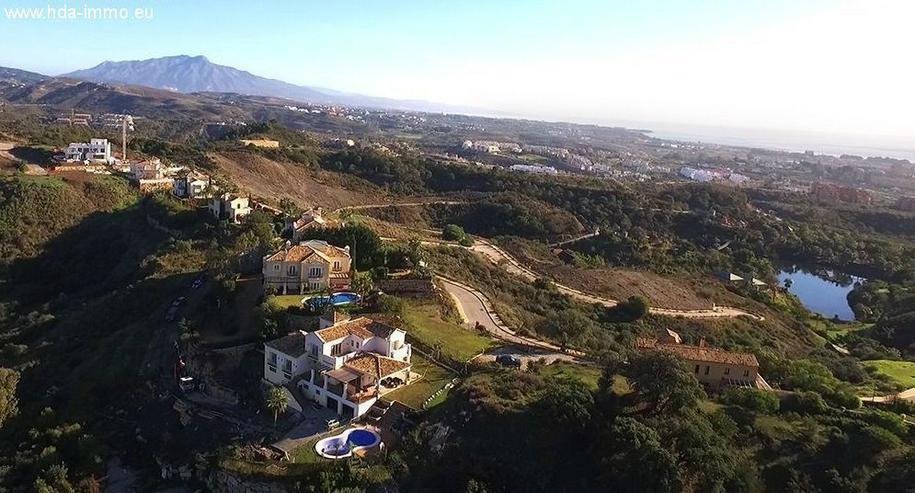 Bild 4: : Grundstück 2537 m² mit absoluten Panoramablick bis Gibraltar